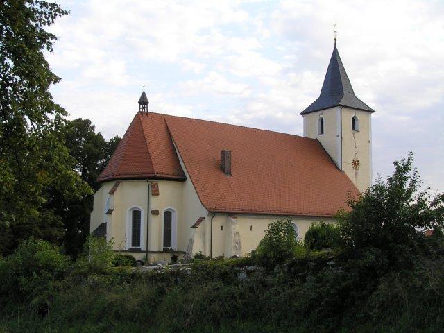 Katholische Kirche Bühl